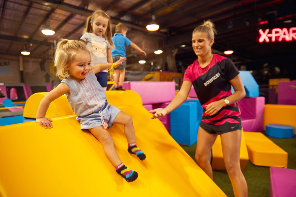 things to do with toddlers in Adelaide