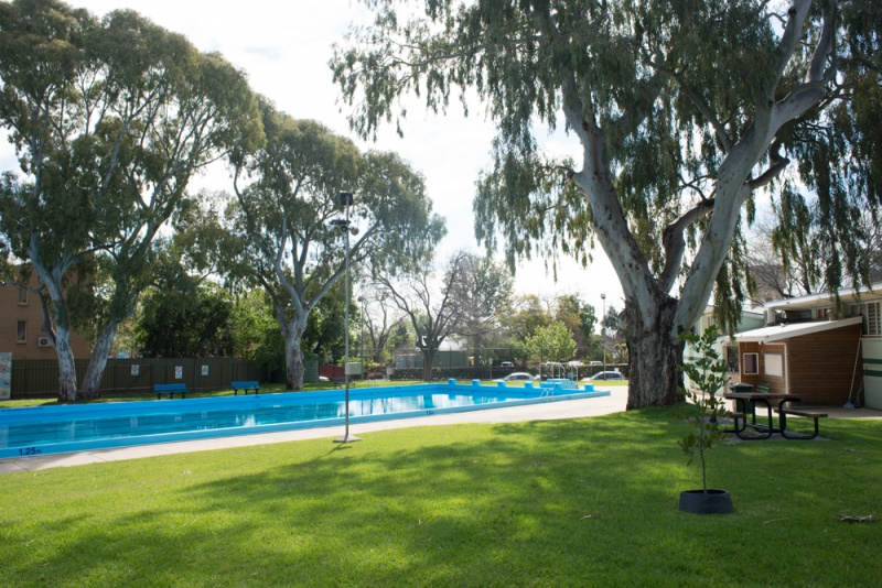 norwood swimming pool