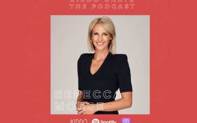 KIDDO Chats Episode 12: Rebecca Morse – Reflections on 2020, resilience & looking forward