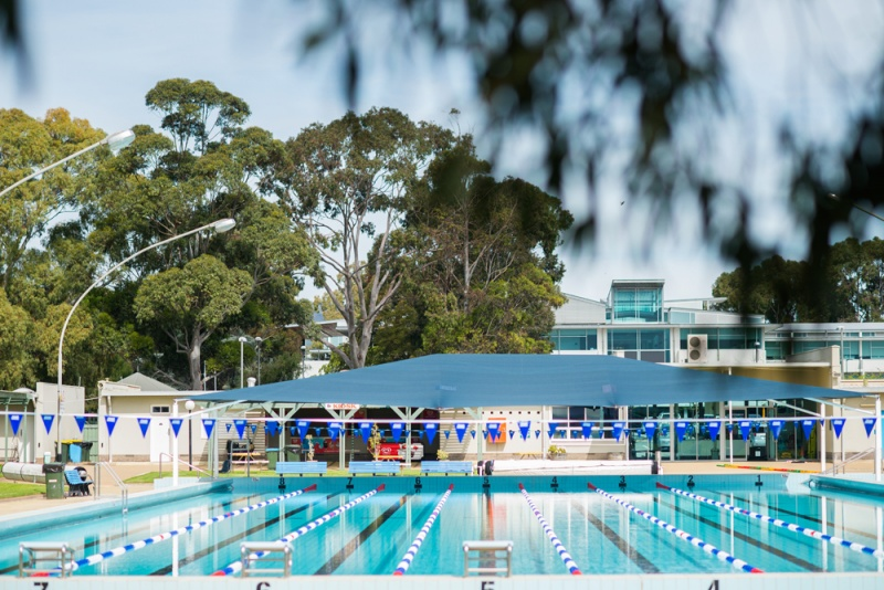 Indoor and Outdoor swimming pools adelaide