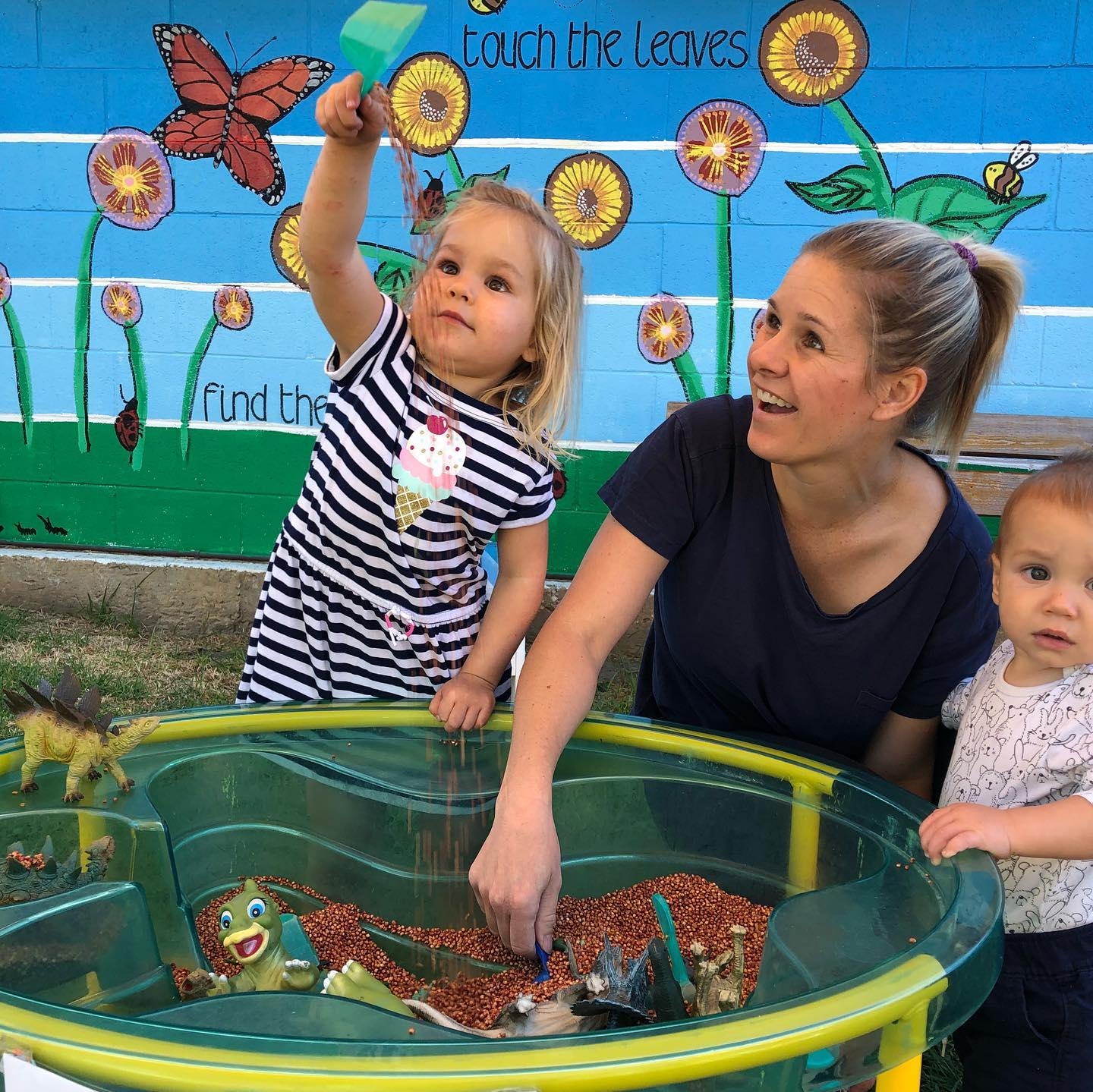 sensory fun toddlers adelaide
