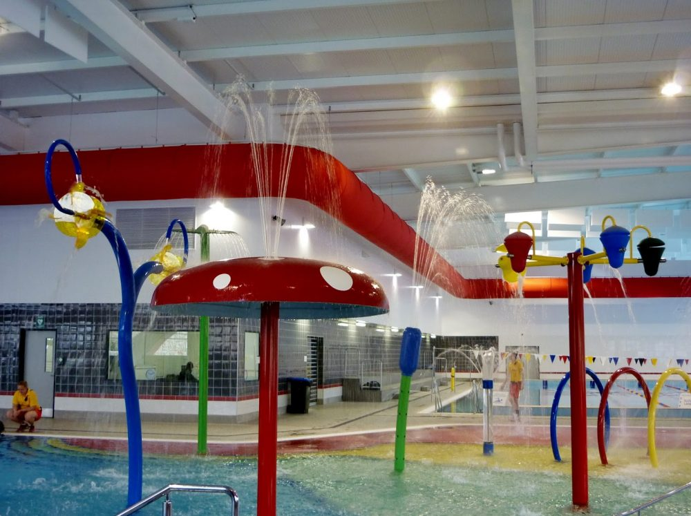 indoor and outdoor pools in adelaide