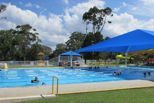 Unley Swimming Pool