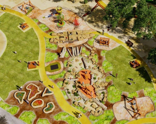 wittunga concept plans