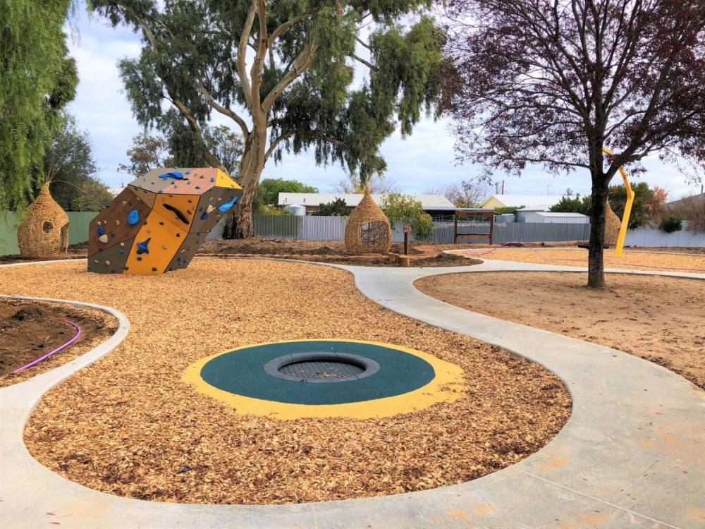 adelaide playground west