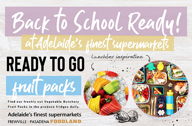 back to school ready adelaides finest supermarket