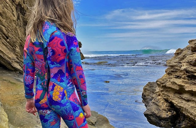 Fants Wetsuits: Taking the suit out of kids wetsuits