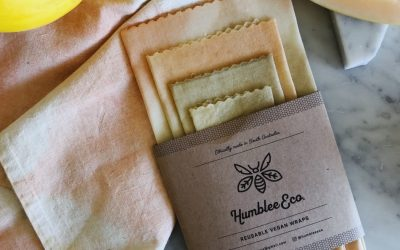 WIN a Humblee ECO Prize Pack