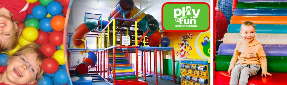 indoor play centres and play cafes adelaide