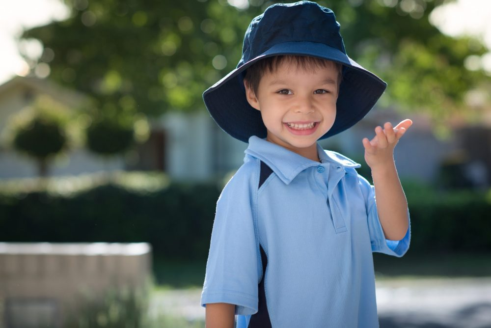 tips for parents with kids starting school