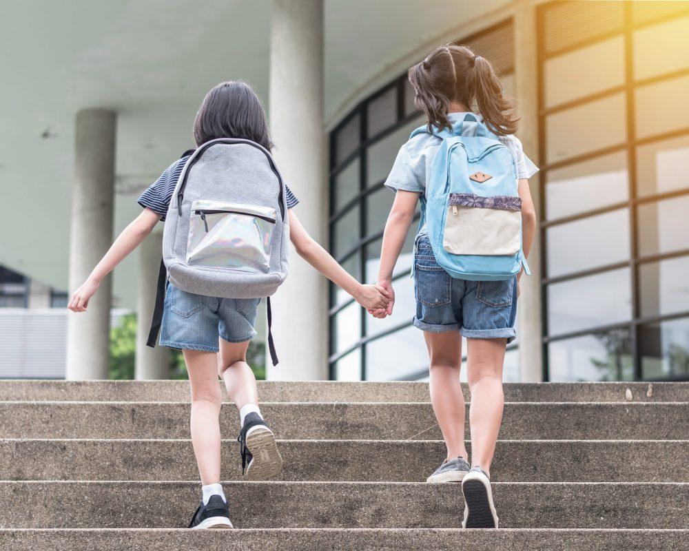 starting school tips