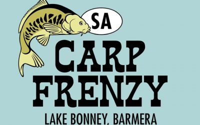 SA Carp Frenzy: A Family Fishing Competition & a Great Day Out!