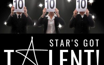 Adelaide Fringe: Stars Got Talent
