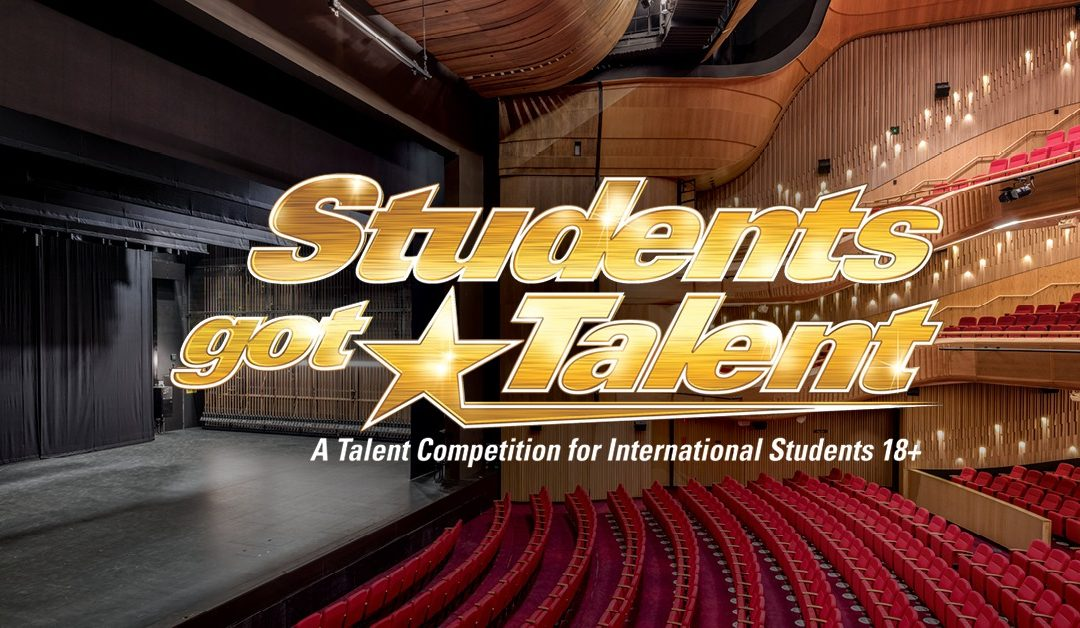 Student's Got Talent: SA international students in talent show hosted by Adelaide Festival Centre