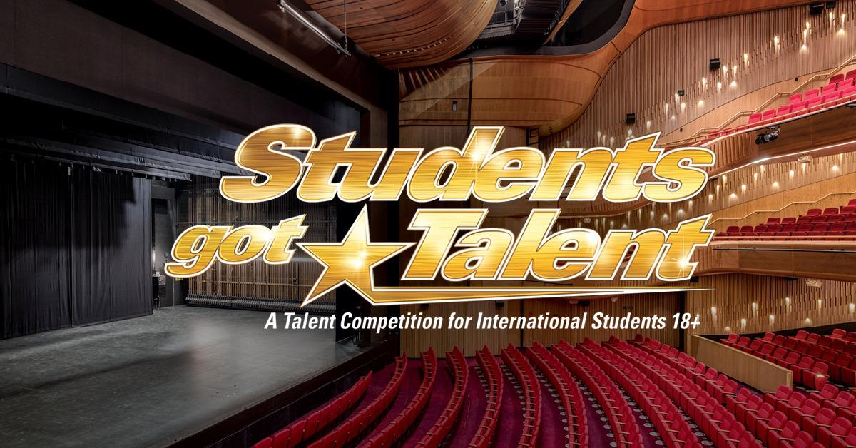 Students Got Talent