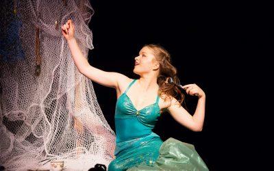 Adelaide Fringe: The Little Mermaid