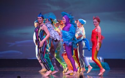 REVIEW: THE LITTLE MERMAID
