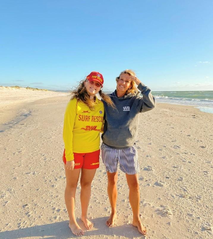 rebecca morse beach
