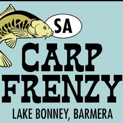 SA carp frenzie 2021
