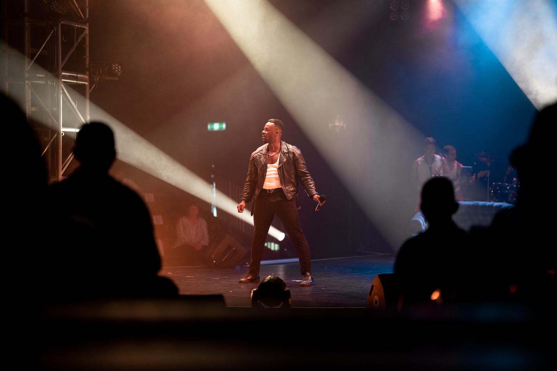 disco wonderland review