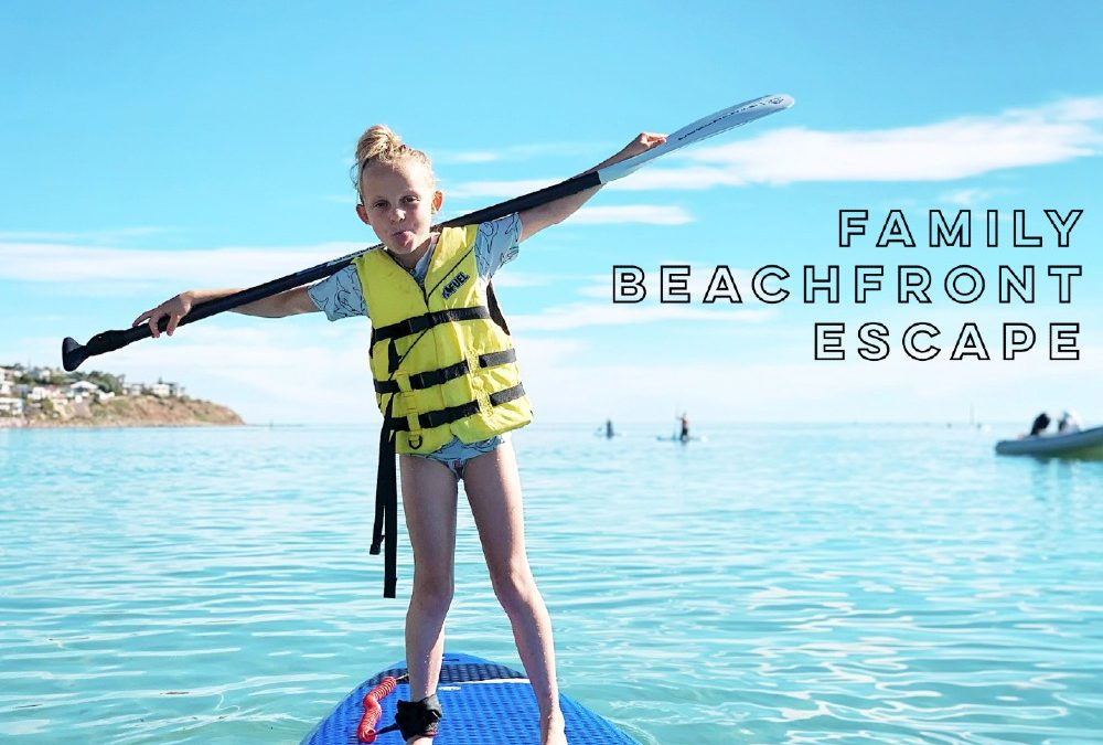 SA Staycation: Your Beachside Family Escape