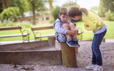 Teaching our children empathy