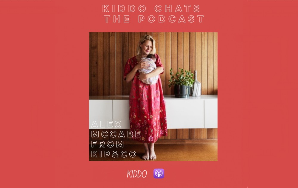 KIDDO CHATS EPISODE 14: Shine Bright with Kip&Co