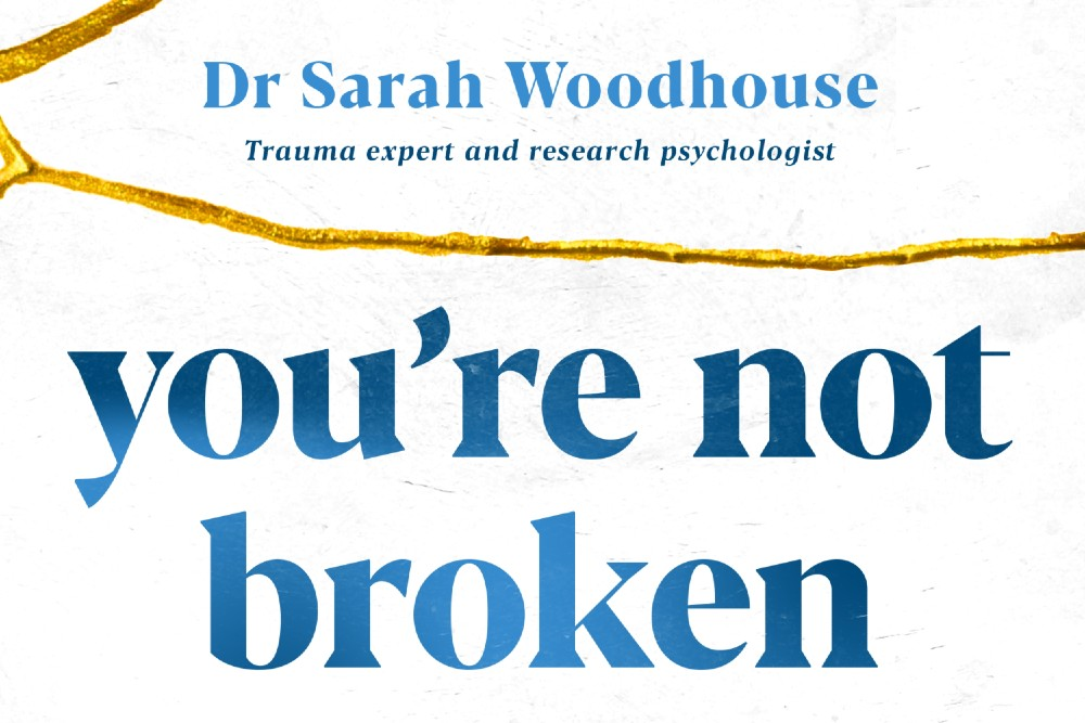 How little traumas can affect our parenting: With Dr Sarah Woodhouse