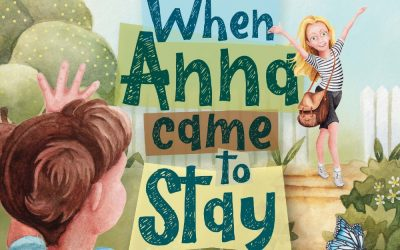 Win: 1 of 3 copies of When Anna Came To Stay