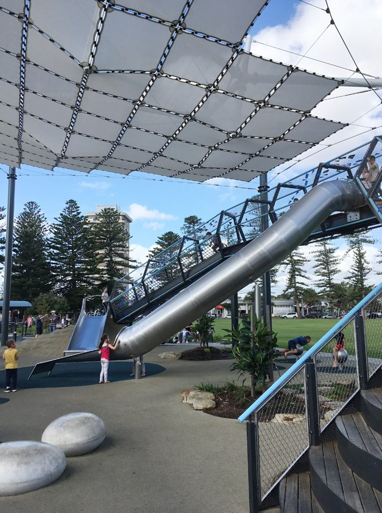 wigley play space