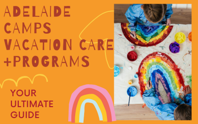 School Holiday Camps Adelaide | Vacation Care Programs