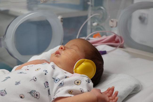 neonatal upgrade wch