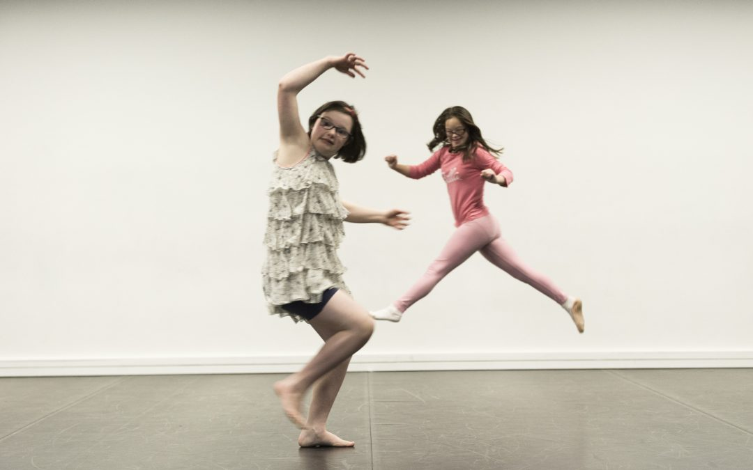 Keep Restless Dancing: Campaign launched to help Restless Dance Theatre