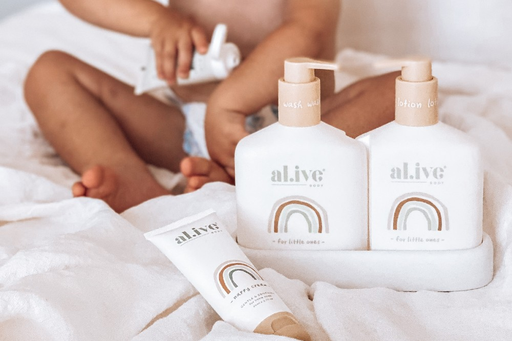 Win: An Exclusive al.ive body Mum & Bub Bundle