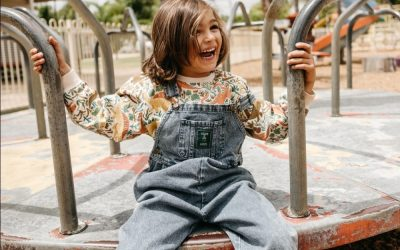Win: A pair of Goldie + Ace overalls
