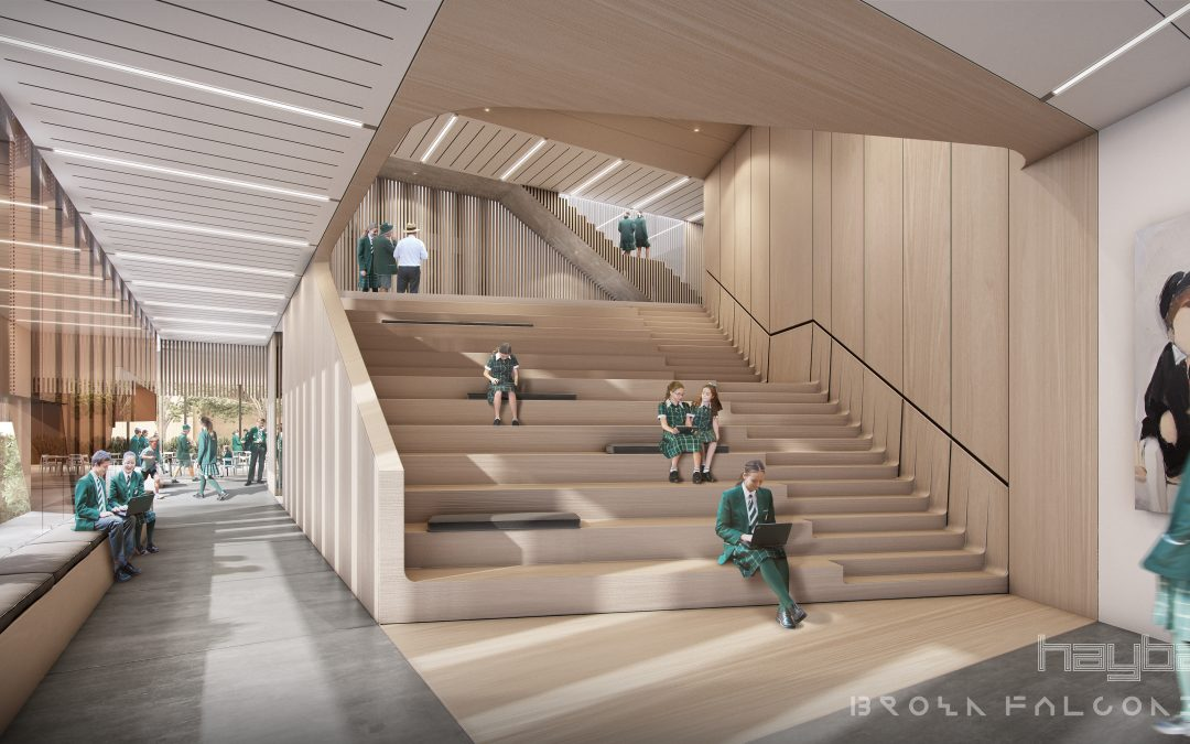 New Cultural Centre designed for the next generation of learning at Westminster