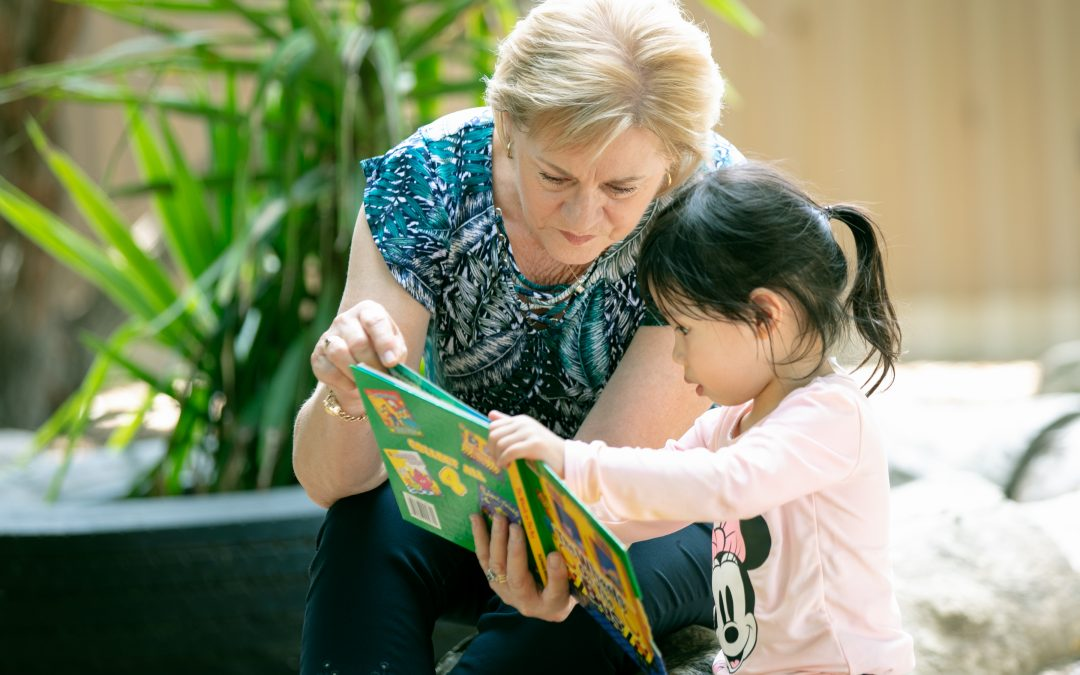 Echoes Montessori: A new concept in early childhood education & care