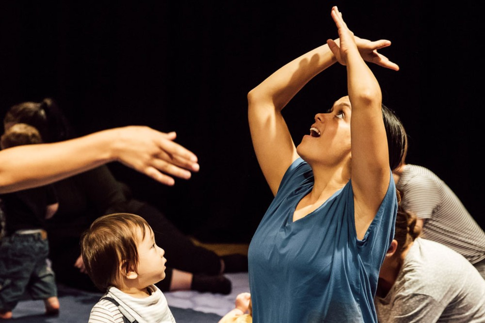 DreamBIG: Top shows for the little ones (under 3s)