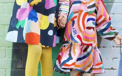 Have you seen the Gorman Playground x Castle collab?