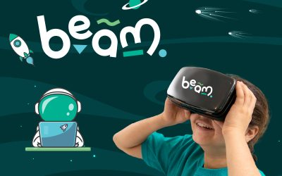 BEAM: The OUT OF THIS WORLD School Holiday Camp for Bright Sparks
