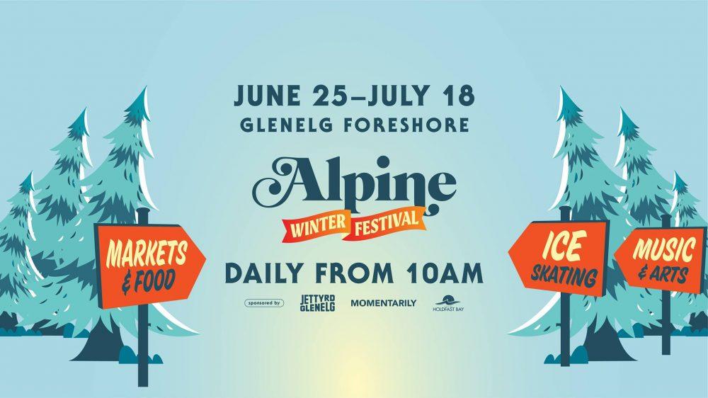 Alpine Winter Festival Glenelg