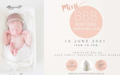 Mini BBB Boutique Fair: For mamas or mamas-to-be