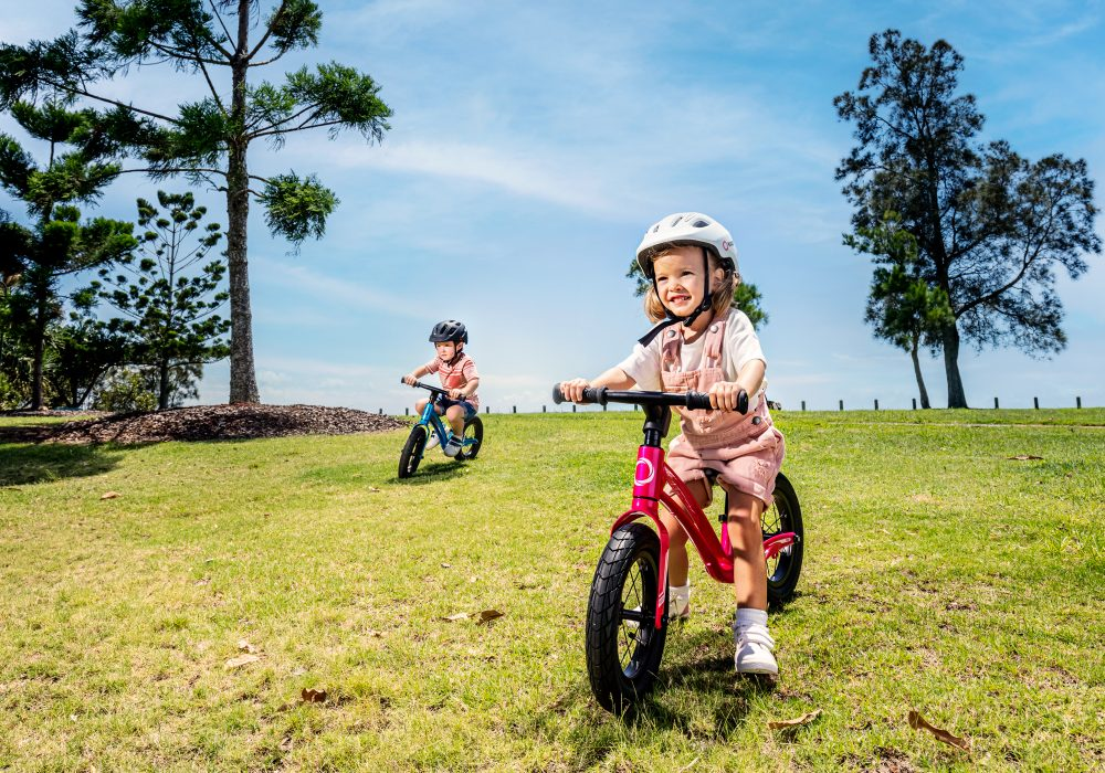 outdoor play toddlers