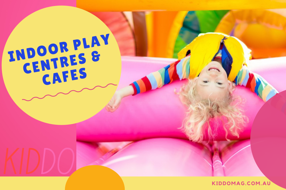 indoor play centres adelaide