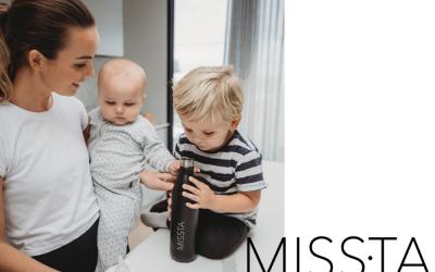 MISSTA Formula Feeding Thermos Bottle