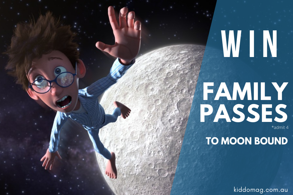 win family passes to see moon bound