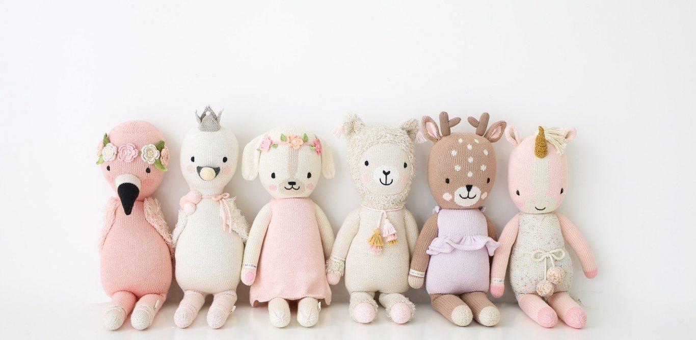 cuddle and kind dolls australia
