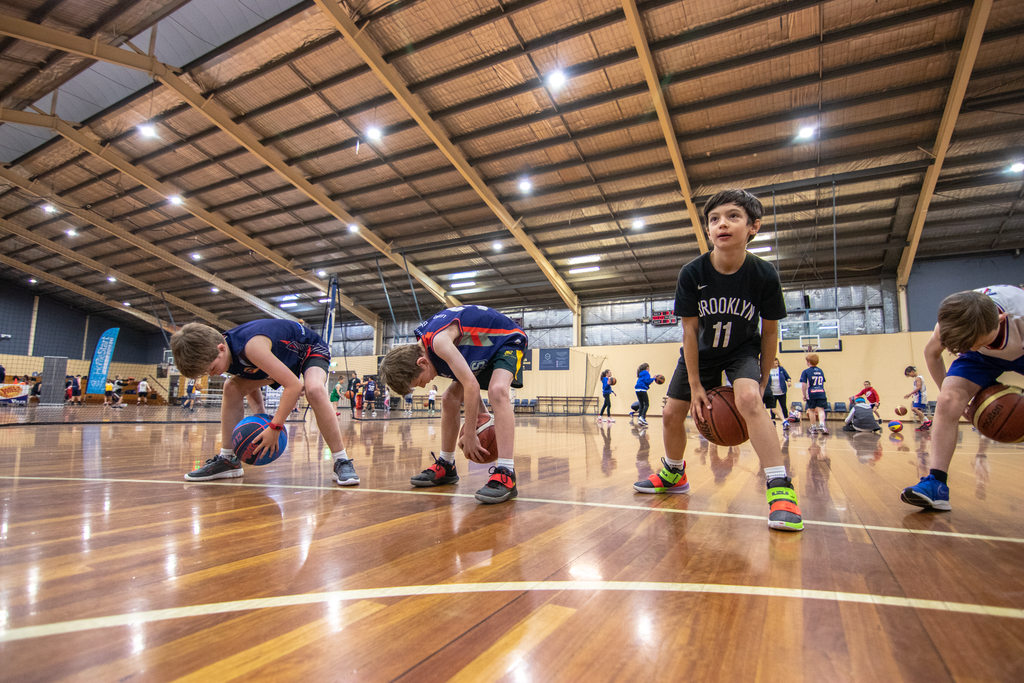 36ers july school holiday camp