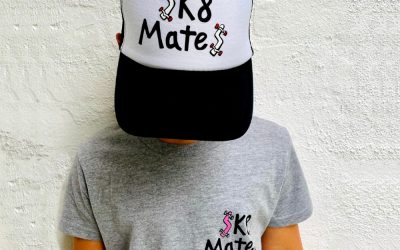 Sk8 Mates: Combining skill and passion