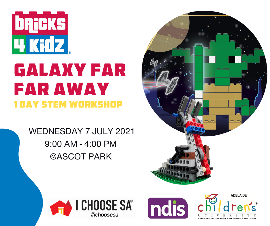 Bricks4Kidz lego workshop